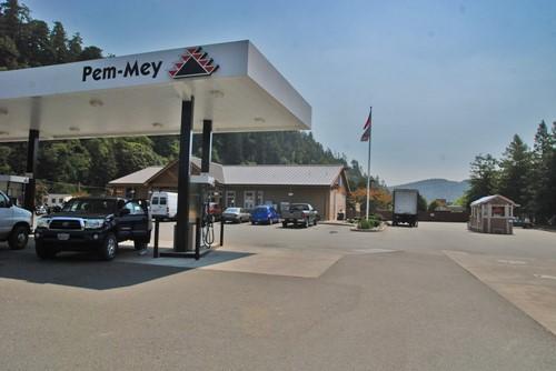 Pem-Mey Fuel Mart Casinos