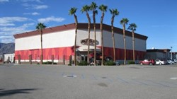 Red Earth Casino Casinos