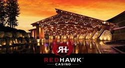Red Hawk Casino Rest