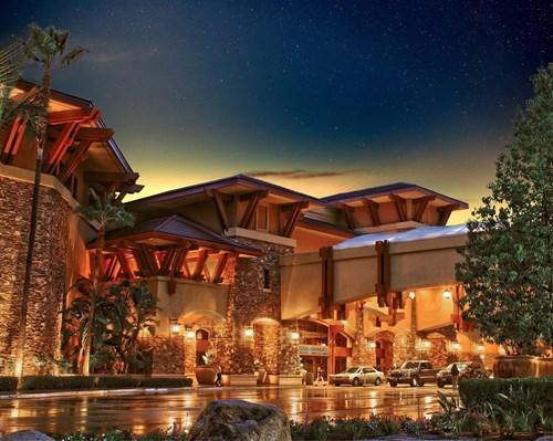 San Manuel Casino Casinos