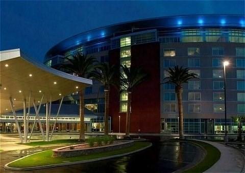 Tachi Palace Hotel & Casino Casinos