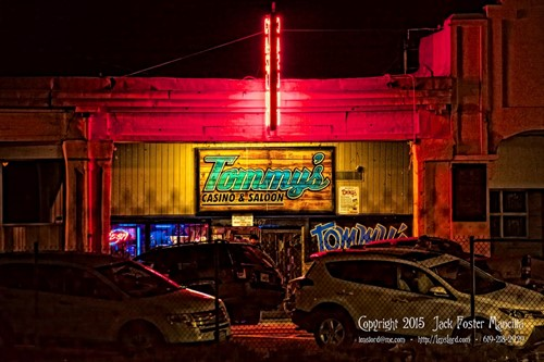 Tommy's Casino and Saloon Casinos