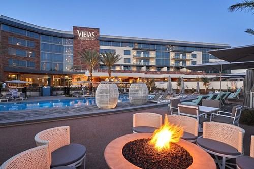 Viejas Casino & Resort Casinos