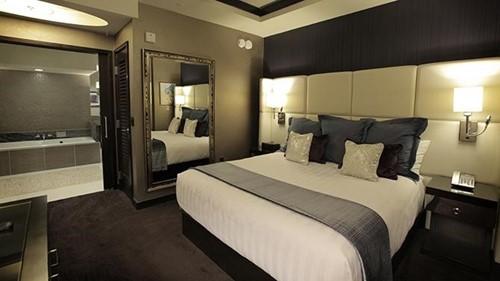 Presidential Suite Room At Viejas Casino & Resort