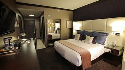 Superior Room At Viejas Casino & Resort