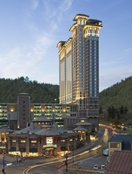 Ameristar Casino Resort Spa Black Hawk Casinos