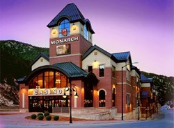 Monarch Casino Black Hawk Rest