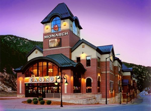 Monarch Casino Black Hawk image