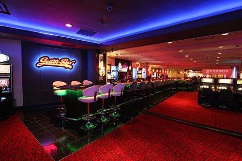 Reserve Casino Hotel image