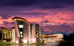 Sky Ute Casino Resort Rest