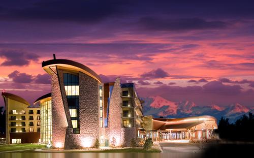 Sky Ute Casino Resort Casinos