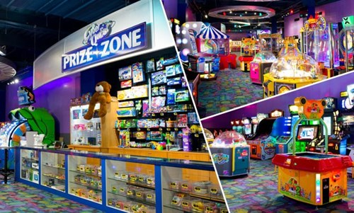 game zone casino