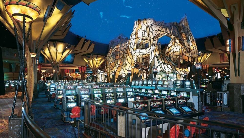 Croupier Casino Academy | Casino Without Bonus: No Automatic Credit Slot Machine