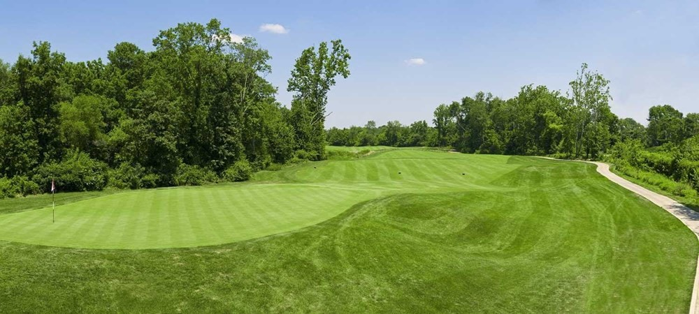 Delaware Park Racetrack, Slots and Golf