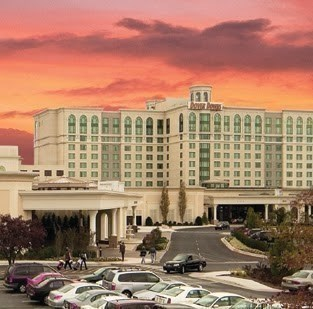Dover Downs Hotel & Casino image