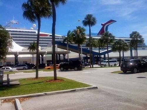 Carnival Cruise Line - Breeze image