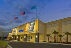 Jacksonville Greyhound Racing Park and Bestbet Poker Room Rest