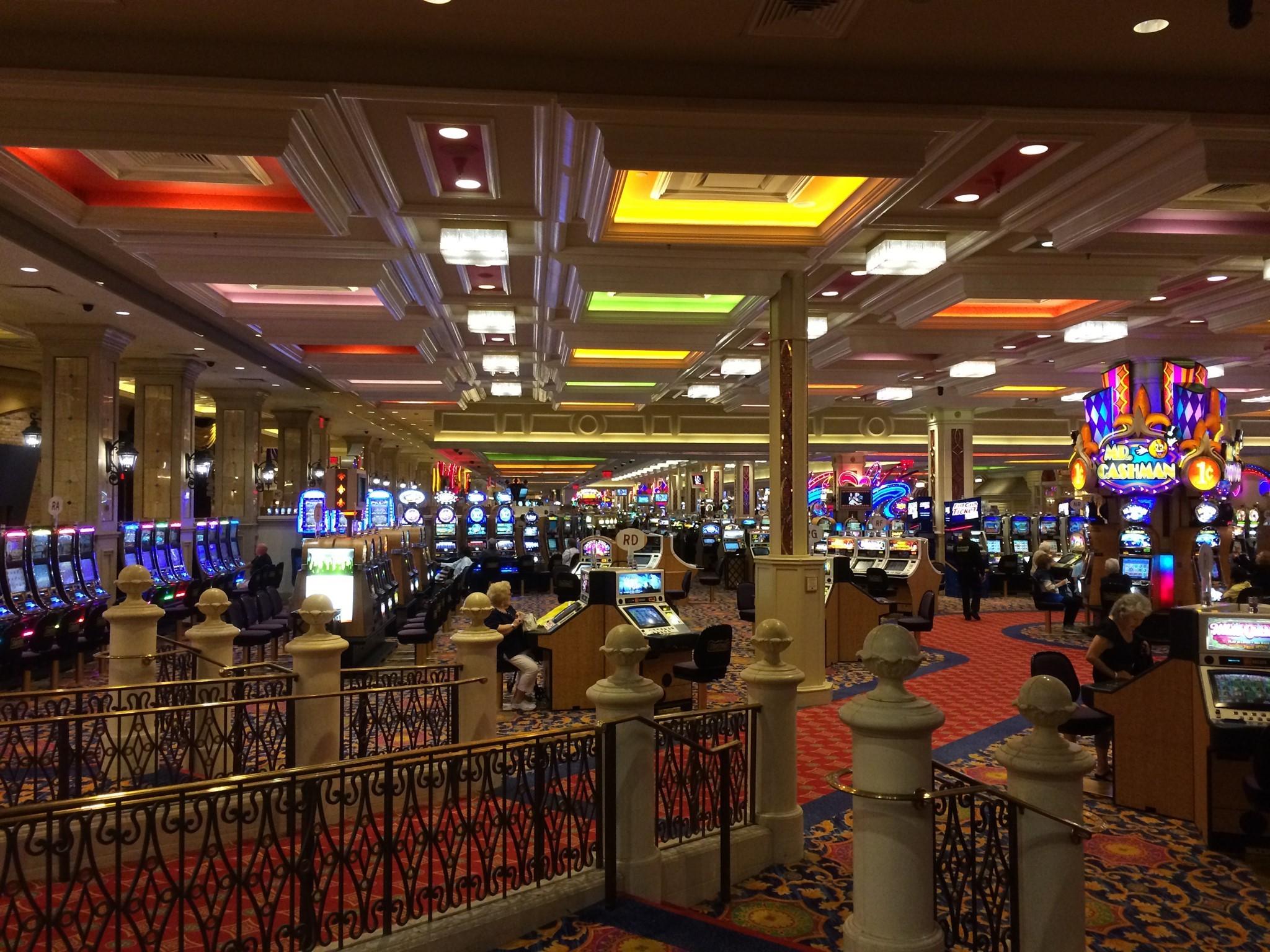mardi gras casino florida upcoming events
