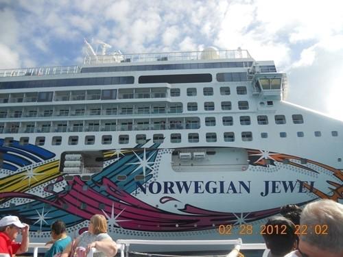 Norwegian Jewel image