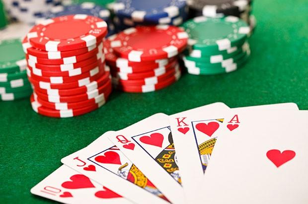 Ocala Poker & Jai-Alai