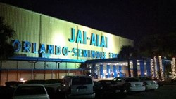 Orlando Jai-Alai & Race Book Rest