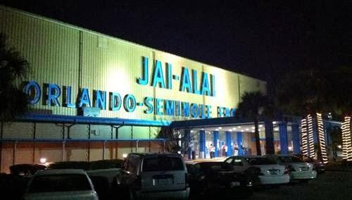 Orlando Jai-Alai & Race Book Casinos