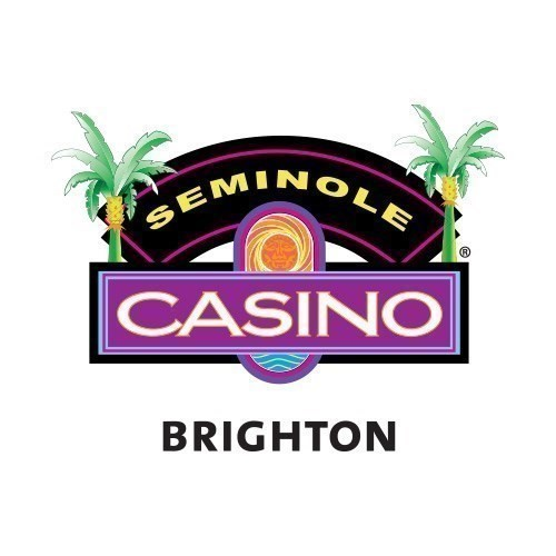 Seminole Casino Brighton image