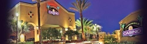Seminole Casino Immokalee image