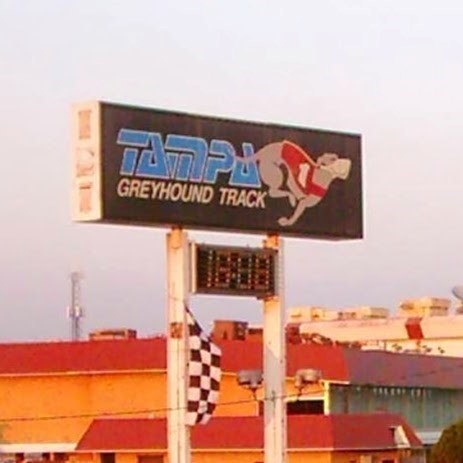 Tampa Greyhound Track and Lucky's Card Room