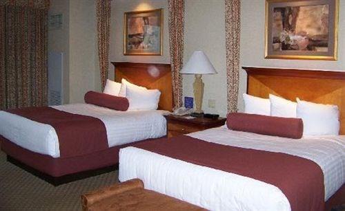 Harrah's Joliet Casino and Hotel image