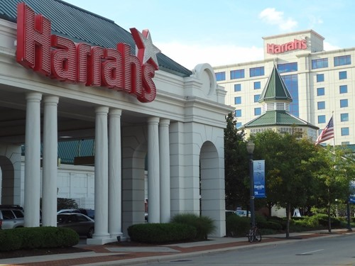 Harrah's Joliet Casino and Hotel image