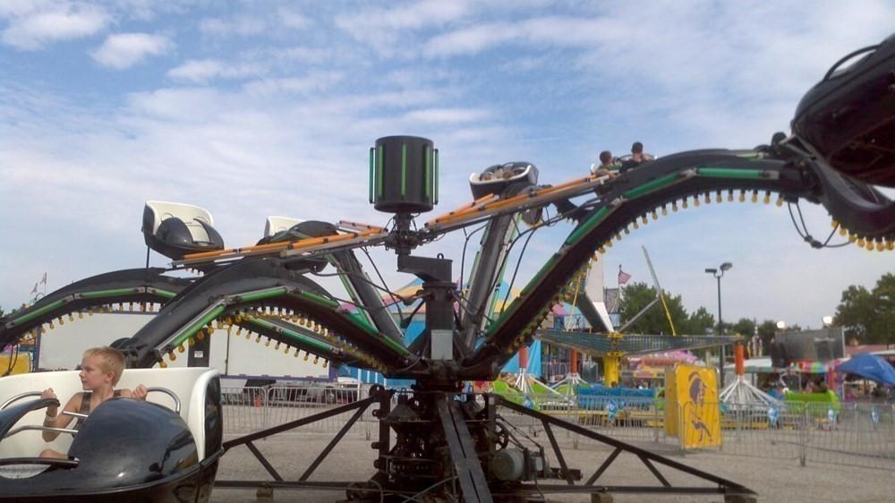 Illinois State Fairgrounds