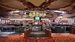Rivers Casino Des Plaines - Chicago Rest