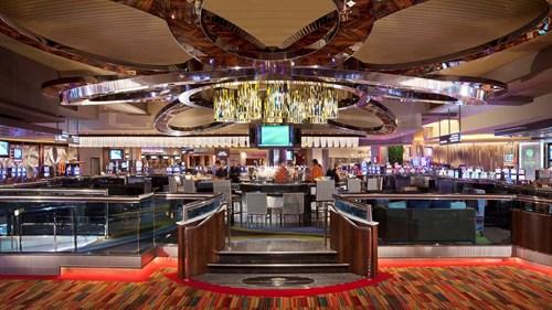 Rivers Casino Des Plaines - Chicago