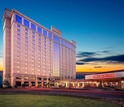 Ameristar Casino & Hotel East Chicago Casinos