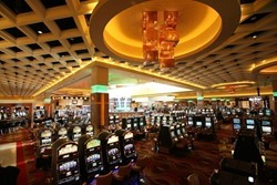 Indiana Grand Casino Rest