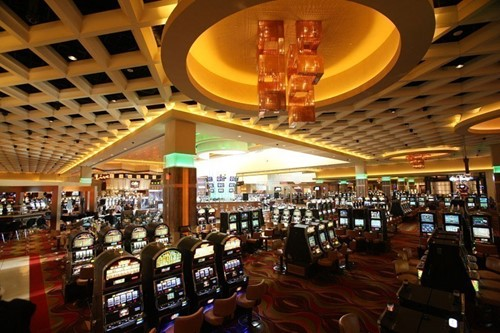 Indiana Grand Casino image