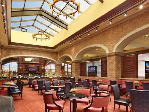 Ameristar Casino Council Bluffs Hotel Rooms