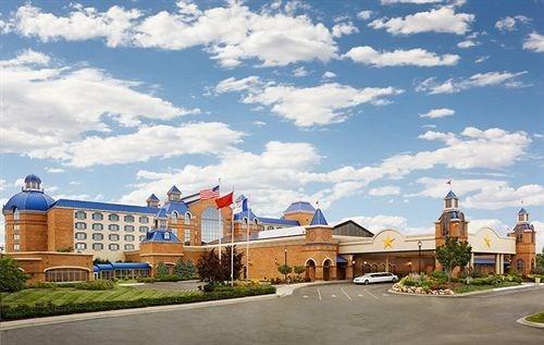 Ameristar casino council 13