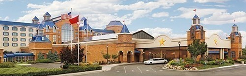 Ameristar Casino Hotel - Council Bluffs Casinos