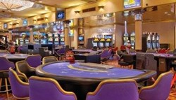 Harrah's Council Bluffs Rest