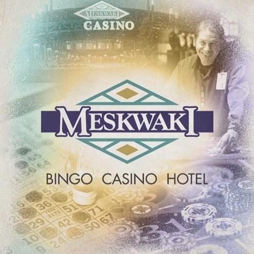 Meskwaki Bingo Casino Hotel Casinos