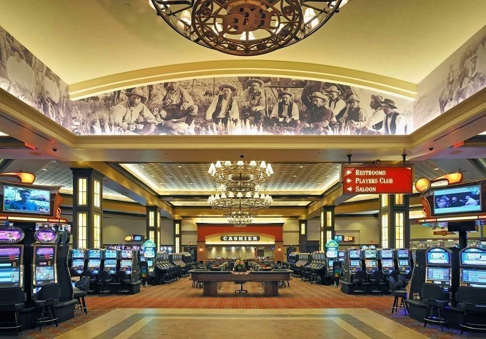 Boot Hill Casino and Resort