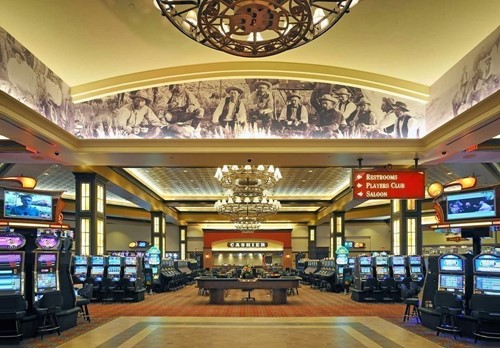 Boot Hill Casino and Resort image