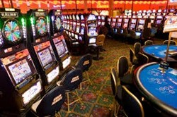 Casino White Cloud