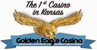 Golden Eagle Casino image