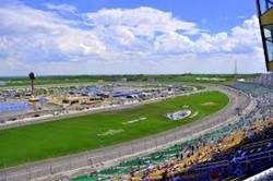 Hollywood Casino at Kansas Speedway Rest