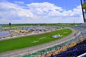 Hollywood Casino at Kansas Speedway image