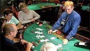 Sac & Fox Casino image
