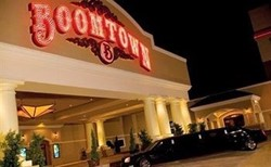Boomtown Casino & Hotel Bossier City Rest